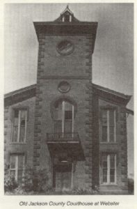 Webster Courthouse