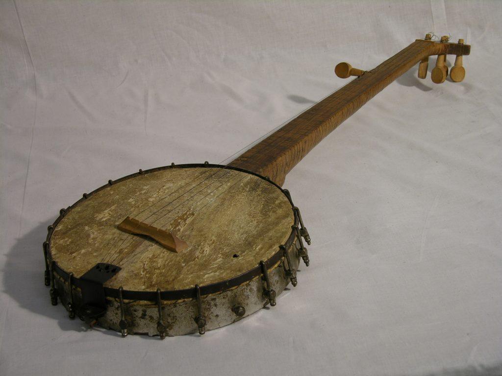Banjo | Digital Heritage