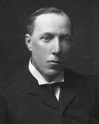 Cecil Sharp