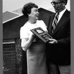 Mountain Heritage Award Winner 1978