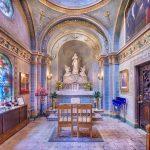 Marian Chapel